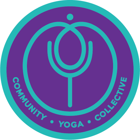 Part of the CYC Community Yoga Collective